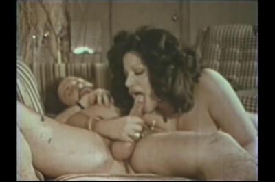 Description Wonderful Mammarys(1970)- Vanessa Del Rio, Candy Samples, Seka