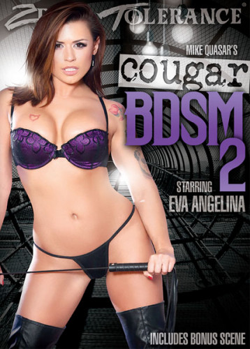 Description Cougar BDSM 2(2016)