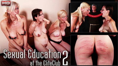 Sexual Education 2