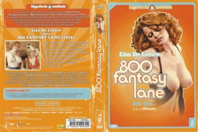 Description 800 Fantasy Lane (1979) - Lisa De Leeuw, Aubrey Nichols, Serena