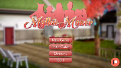 Mythic Manor Ver.0.2.1
