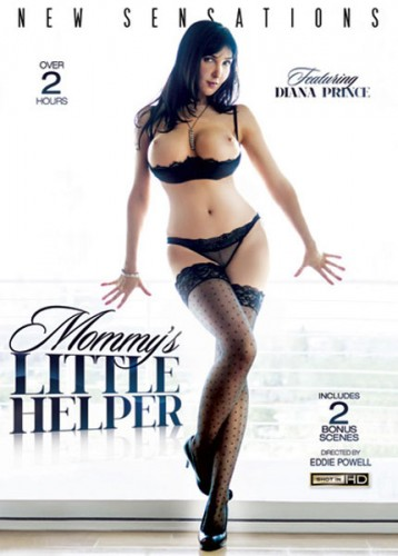Mommy's Little Helper (2015)