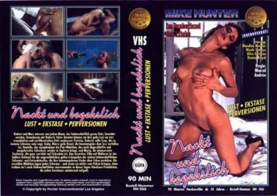 Nackt Und Begehrlich (1978) — Annouchka, Dominique Saint Claire