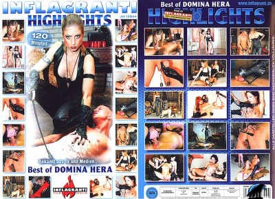 Best of Domina Hera (2007)