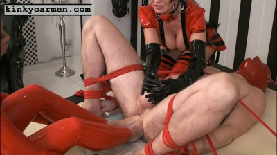 Perfect Sweet Nice Sweet New Vip Collection Kinky Carmen. Part 2.