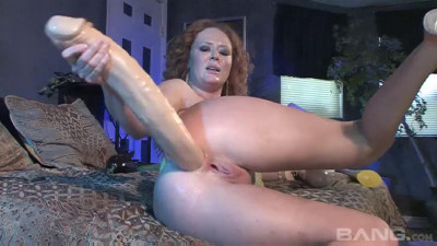 Over Stuffed Vol. 3 - Scene 5 - Audrey Hollander