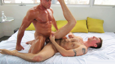 Tyler Saint & Chad hunter