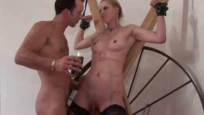 Description Cindy Picardie In Her Most Extreme Scene - HD 720p