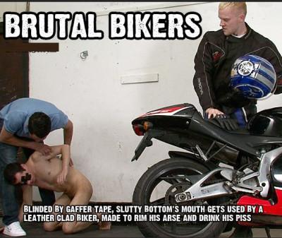 Brutal Biker