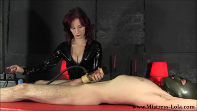Mistress Lola Ruin - Ruined Orgasm Compilation