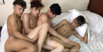 PassionLatinoBoys Only Fans collection part 2