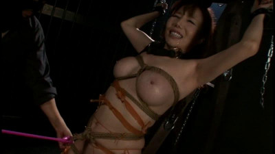 Punishment Aso Mariko Miracle