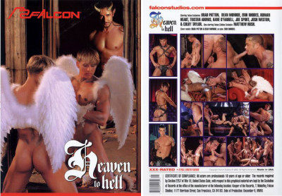 Falcon Studios – Heaven to Hell (2005)