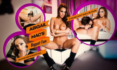 Abigail Macs Biggest Fan