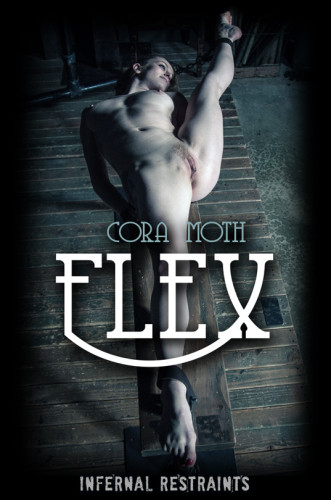 InfernalRestraints - Cora Moth - Flex