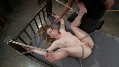 Jessie Parker in 18 years old Slut! (2013)