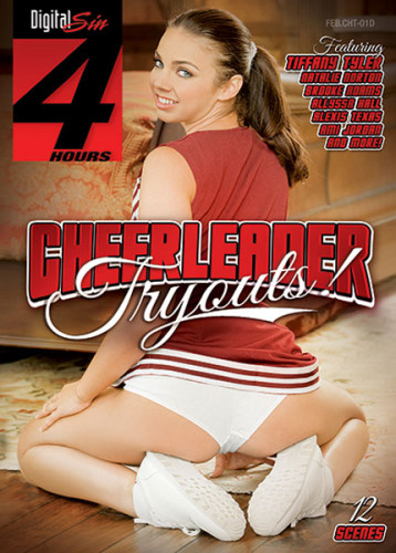 Cheerleader Tryouts (2018)