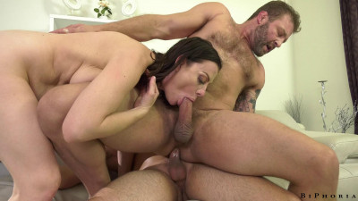 Description Drive Bi - Sovereign Syre, Colby Jansen, Charlie Patterson