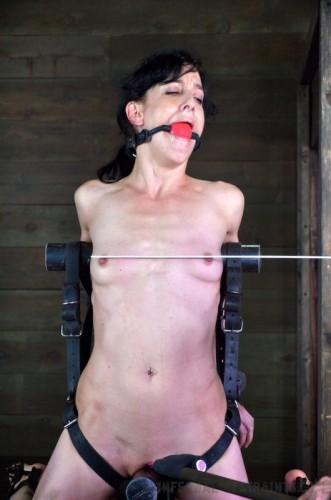 Infernal Restraints – Scream Test Part II – Elise Graves – Nov 22, 2013