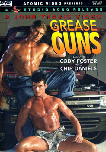 Description Grease Guns