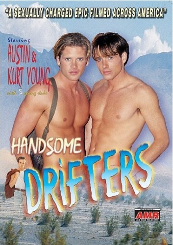 Handsome Drifters - Austin, Kurt Young, Clay Maverick (1996)