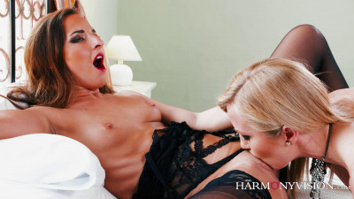 Summer Of Lesbian Love - Full HD 1080p