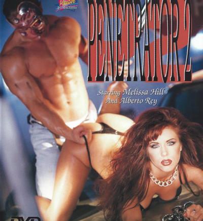 Description Penetrator 2: Grudge Day(1995)
