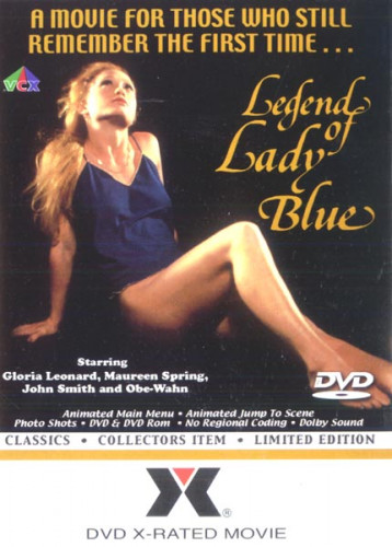 Description Legend of Lady Blue