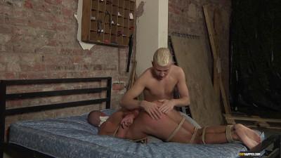 Using Slave Boy Kenzie
