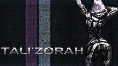 Description Tali'Zorah Nar Rayya