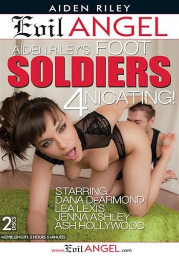 Foot Soldiers vol.4 Nicating!