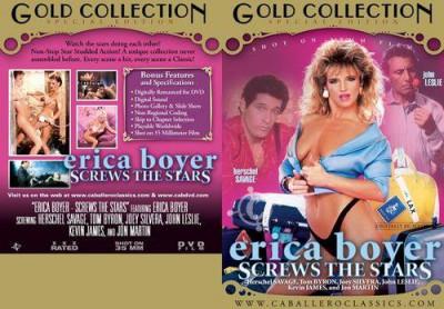 Description Erica Boyer Screws the Stars
