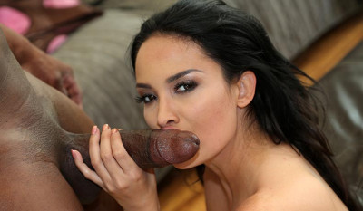 Description Anissa Kate