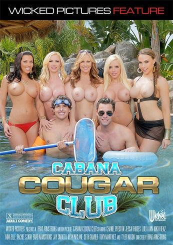 Description Cabana Cougar Club