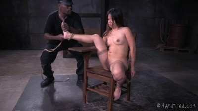 Dirty CoEd Asia Zo