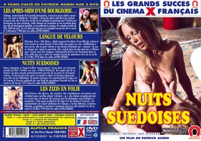 Description Nuits Suedoises 1977(Blue One)