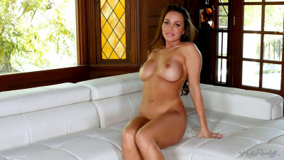 Holly Randall And Erotic Solo part 1