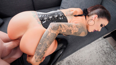 Hot POV Action with Busty Brunette Gia Di Marco HD