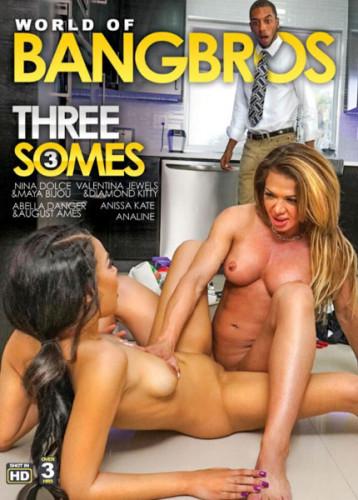 Description Threesomes vol 3(2020)