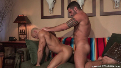 RagingStallion Videos 2014-2017, Part 8