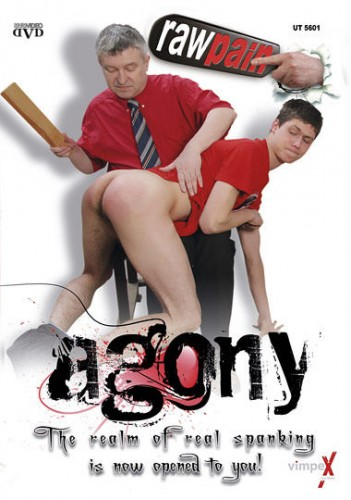Agony - Raw Pain Spanking
