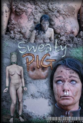 Description Sweaty Pig Part 2 - London River