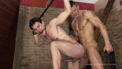 Ondra and Petr Duty Bound (2014)