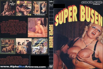 1970s Fuck Fest — Super Busen (Big Tit Loopland)