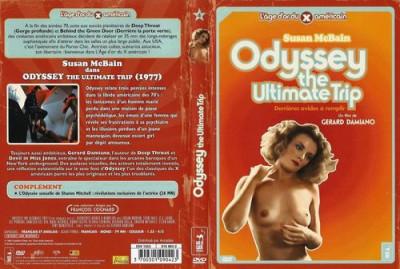 Description Odyssey The Ultimate Trip(1977)- Nancy Dare, Crystal Sync, Celia Dargent