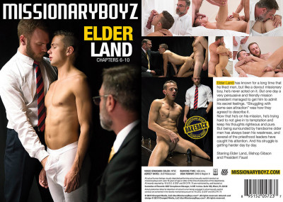 Missionary Boys – Elder Land: Chapters 6-10 Full HD (2019)