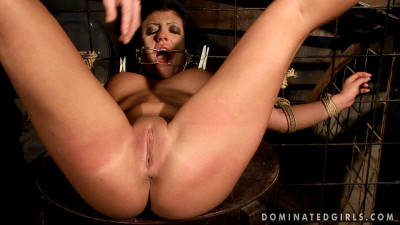 Dominated Girls — Black Demon