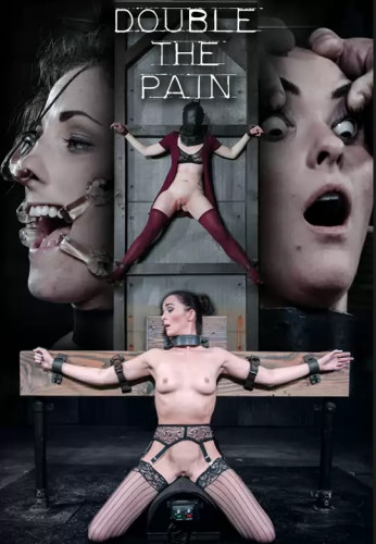 Double The Pain — Mary Jane Shelley, Bianca Breeze