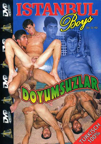 Istanbul Boys Studio – Doyumsuzlar (2007)
