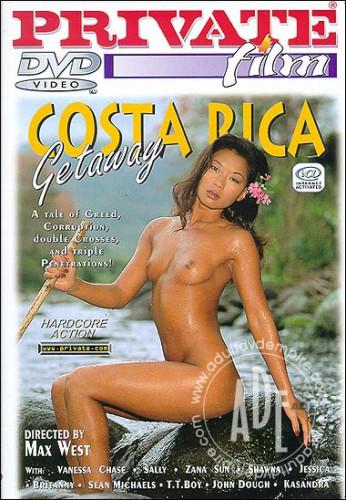 Description Costa Rica Getaway(1994)